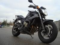 600 XJ de Yamaha